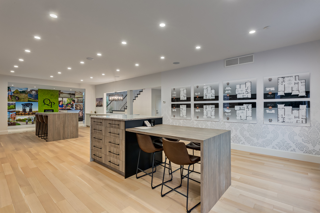 Remington Residential Presentation Gallery